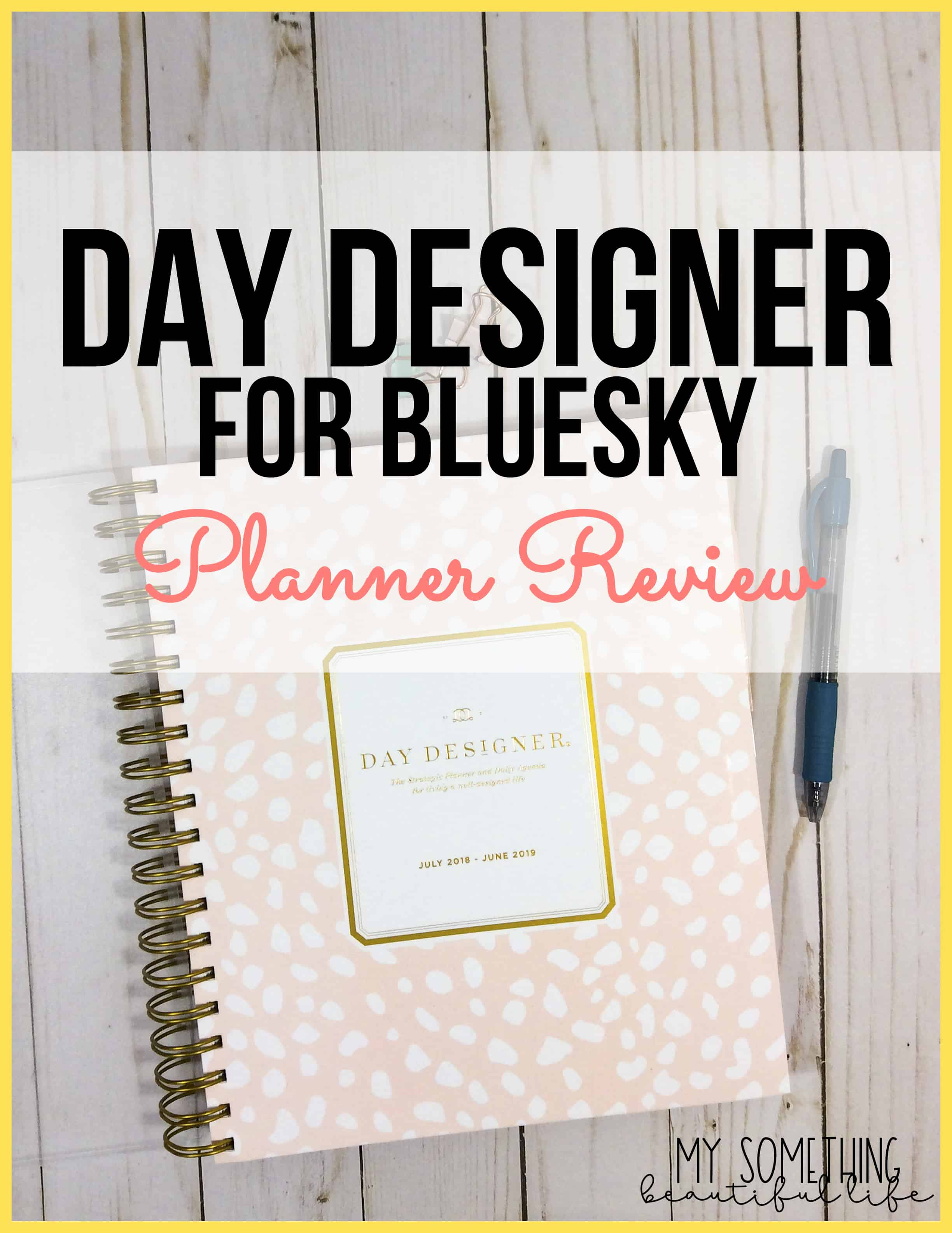 photo relating to Daily Designer named Working day Designer Day-to-day for BlueSky Examine - My A thing