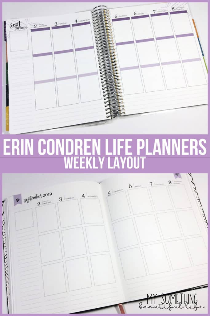 Erin Condren Planner Showdown Coil Vs Hardbound My